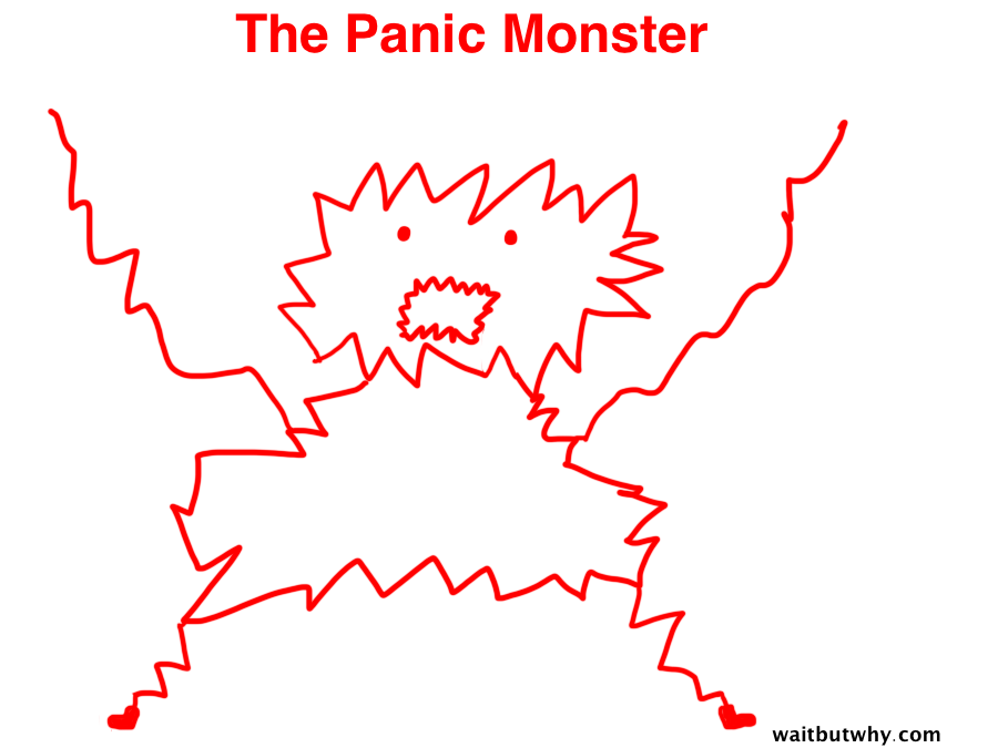 the-panic-monster